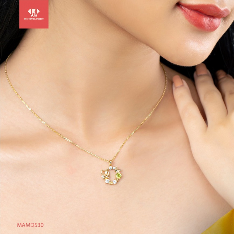 Tiệm vàng Huy Thành