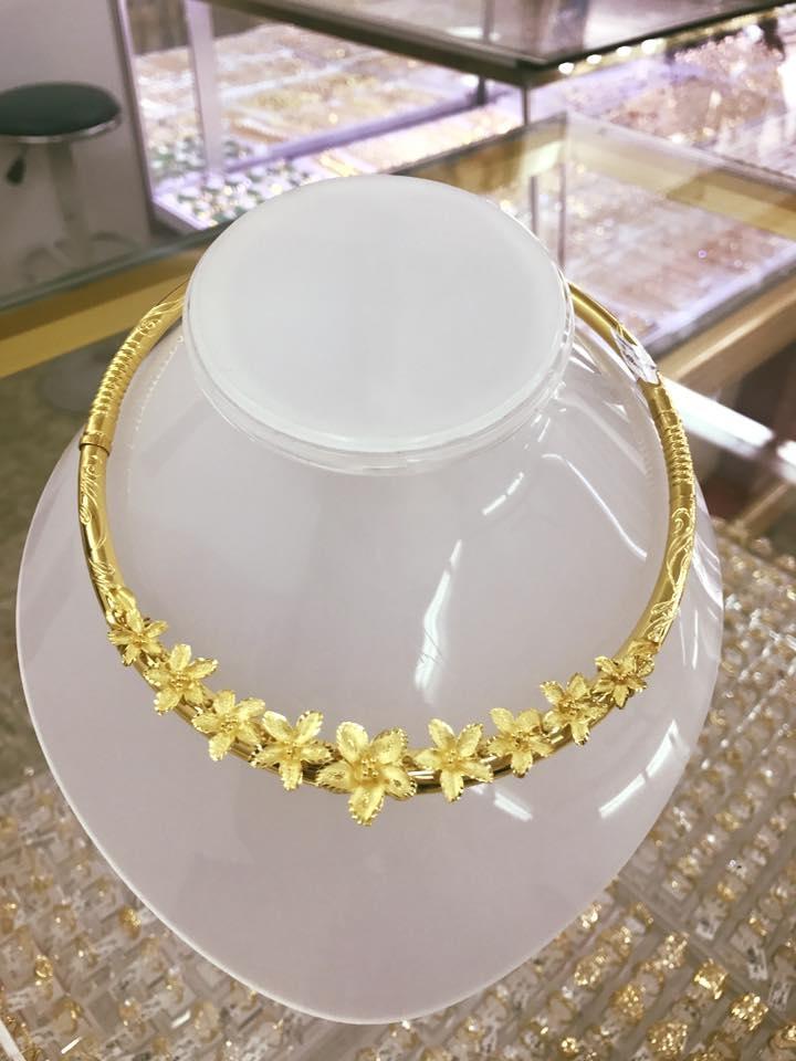 Tiệm vàng Kim Ái - Tiệm vàng bạc đá quý uy tín nhất tại TP. Cao Lãnh, Đồng Tháp