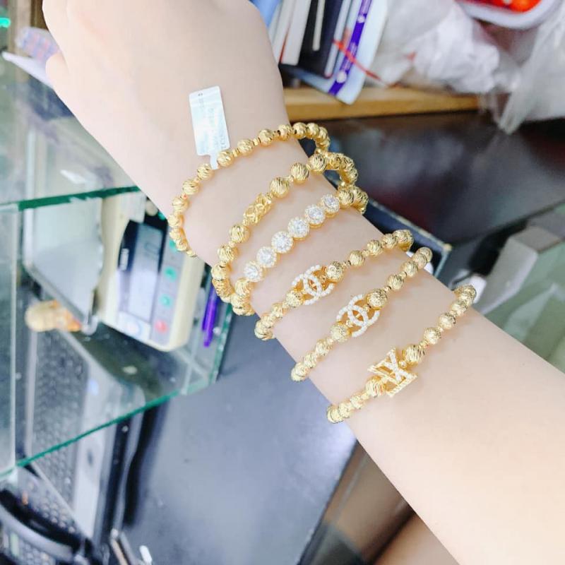 Tiệm Vàng Kim Môn