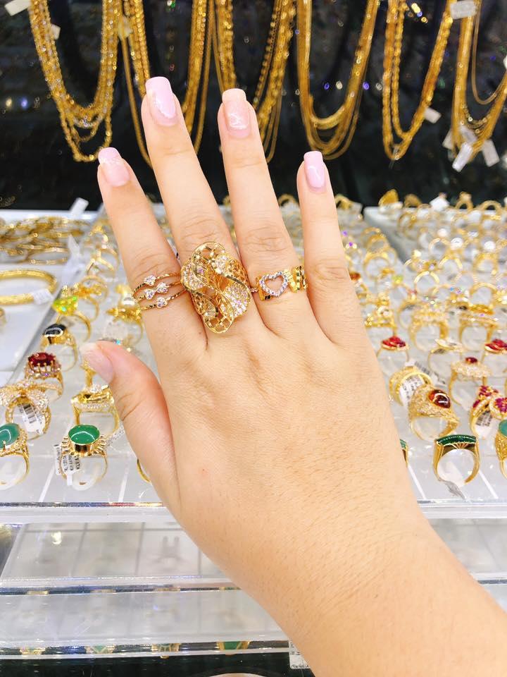 Top 4 Tiệm vàng uy tín nhất Phú Quốc