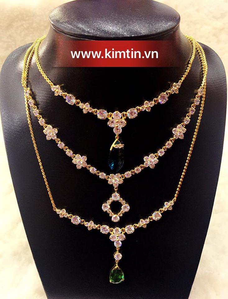 Tiệm Vàng Kim Tín