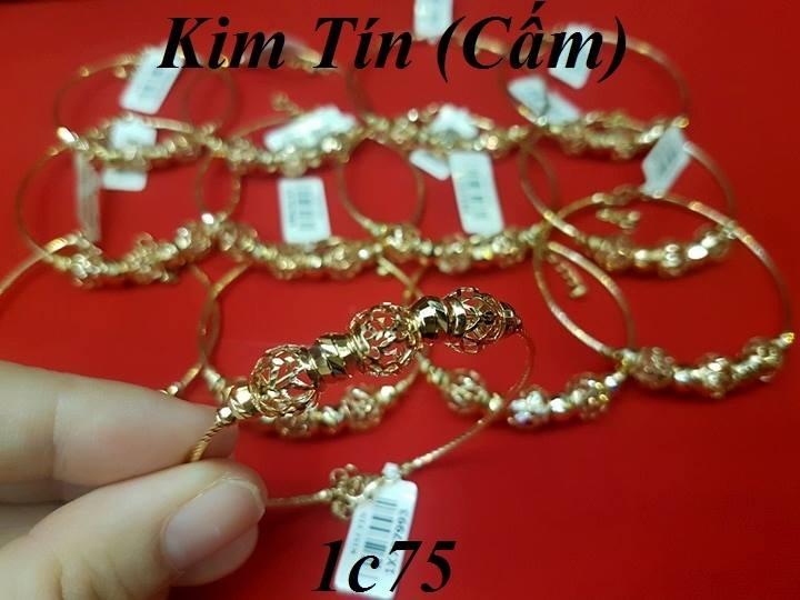 Tiệm Vàng Kim Tín (Cấm)
