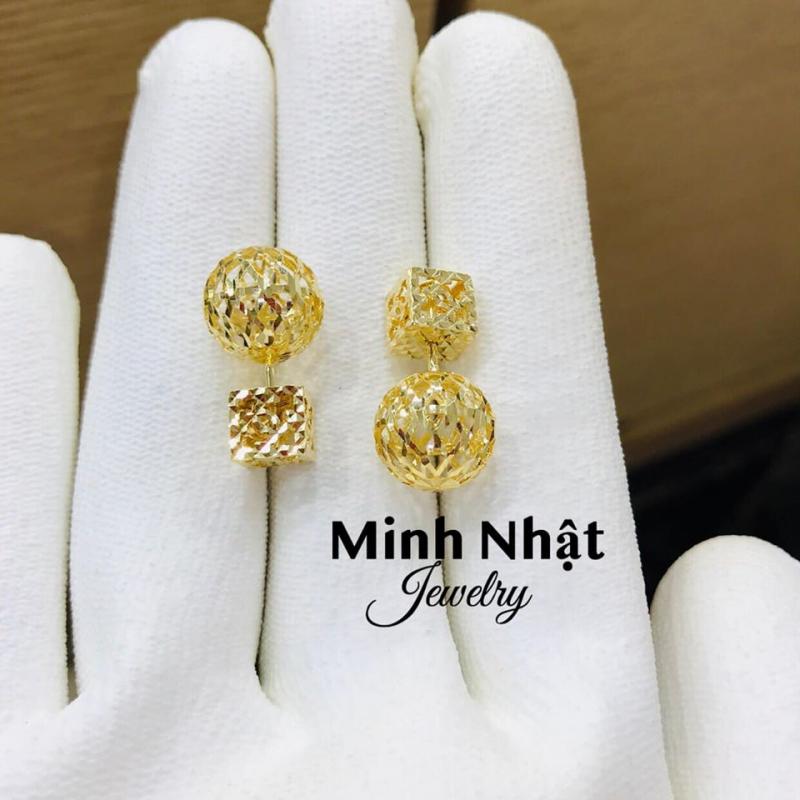 Tiệm Vàng Minh Nhật