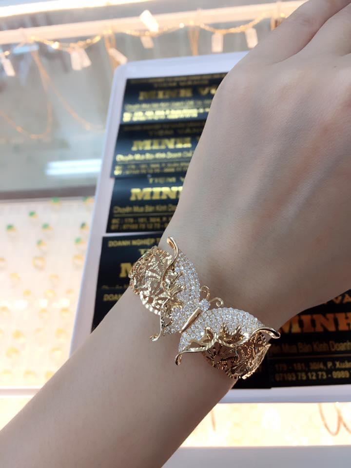 Tiệm vàng Minh Vũ - Tiệm vàng bạc đá quý uy tín nhất tại Cần Thơ
