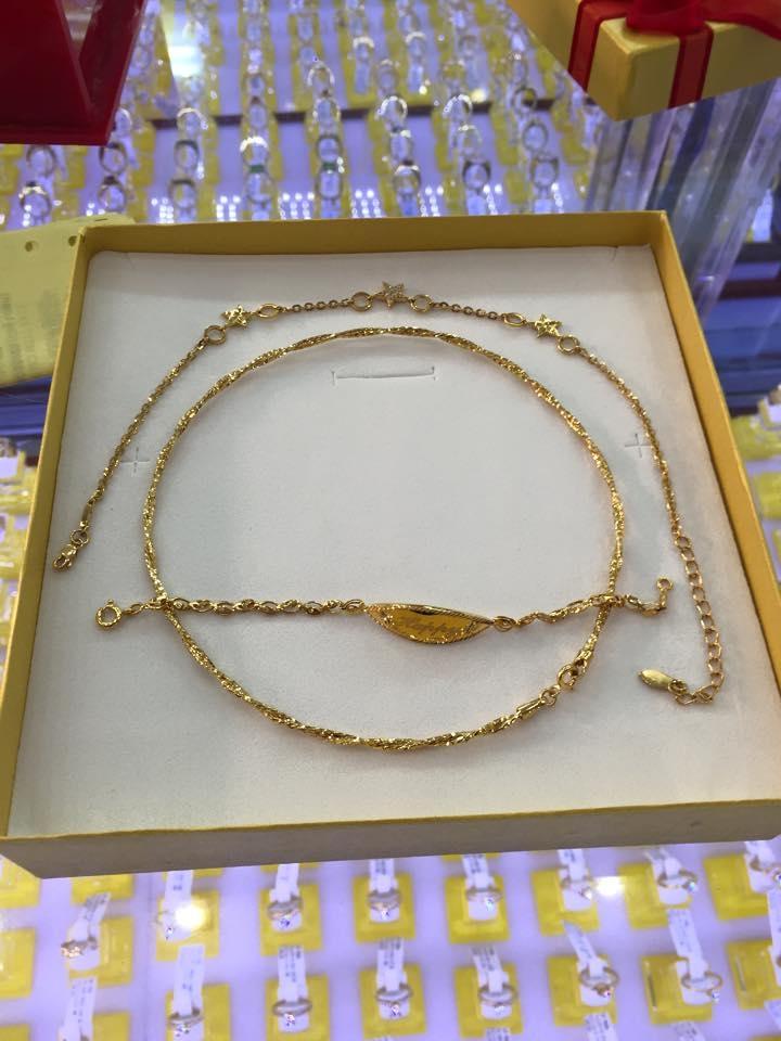 Tiệm vàng Ngọc Thẫm - Tiệm vàng bạc đá quý uy tín nhất tại Cần Thơ