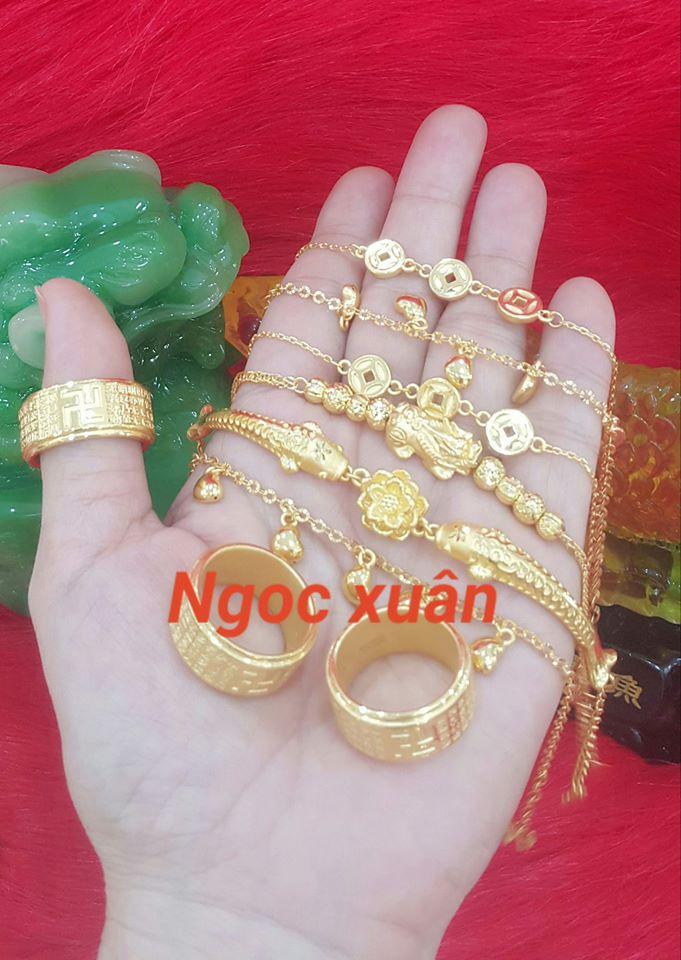 Top 5 Tiệm trang sức đẹp và uy tín nhất Vũng Tàu