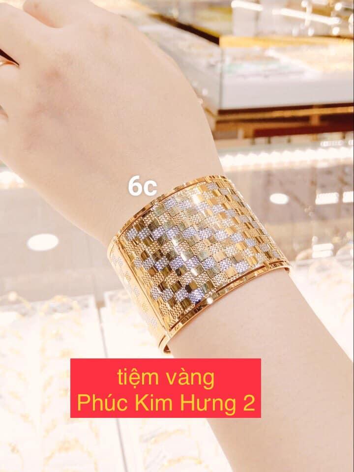 Tiệm vàng Phúc Kim Hưng Jewellery