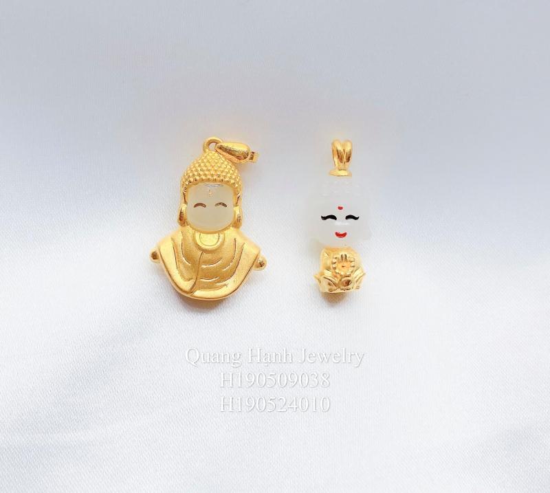 Tiệm vàng Quang Hạnh
