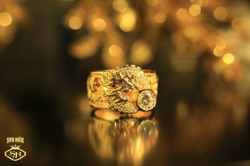 Tiệm vàng Sơn Huyền - Tiệm vàng uy tín và chất lượng nhất Hải Phòng