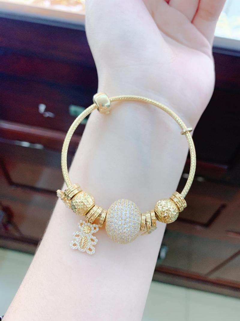 Tiệm vàng Thanh Trung