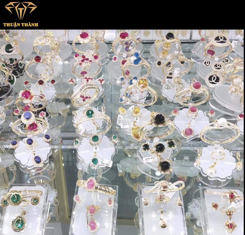 Tiệm Vàng Thuận Thành