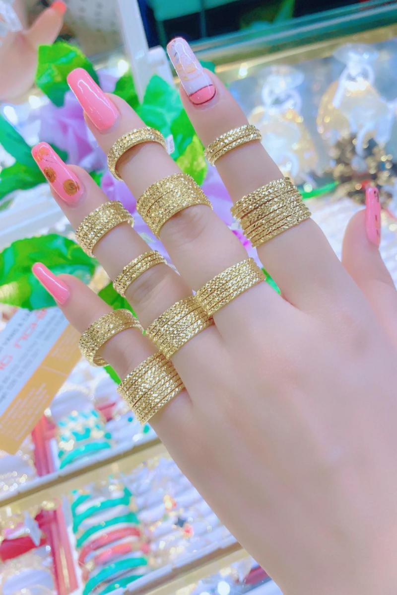 Tiệm vàng Trọng Nghĩa