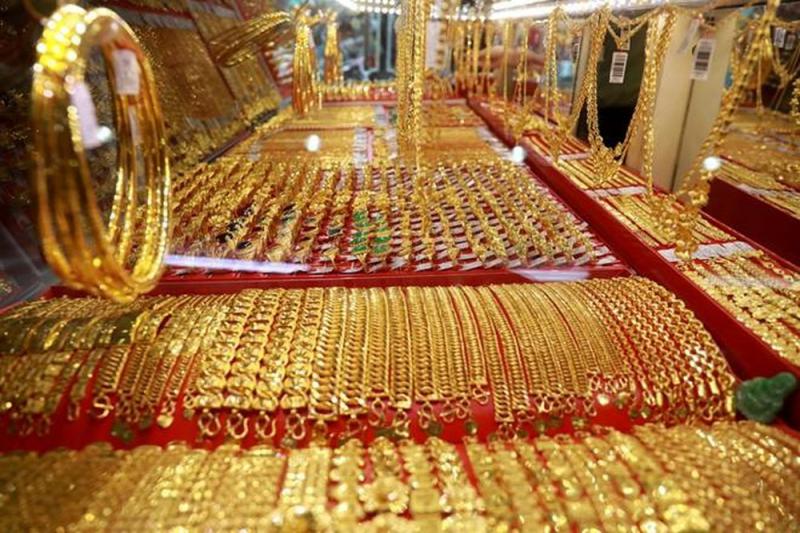 Top 6 Tiệm vàng uy tín nhất Thái Nguyên