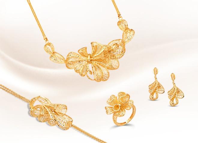 Top 5 Tiệm vàng uy tín và chất lượng nhất Hải Dương