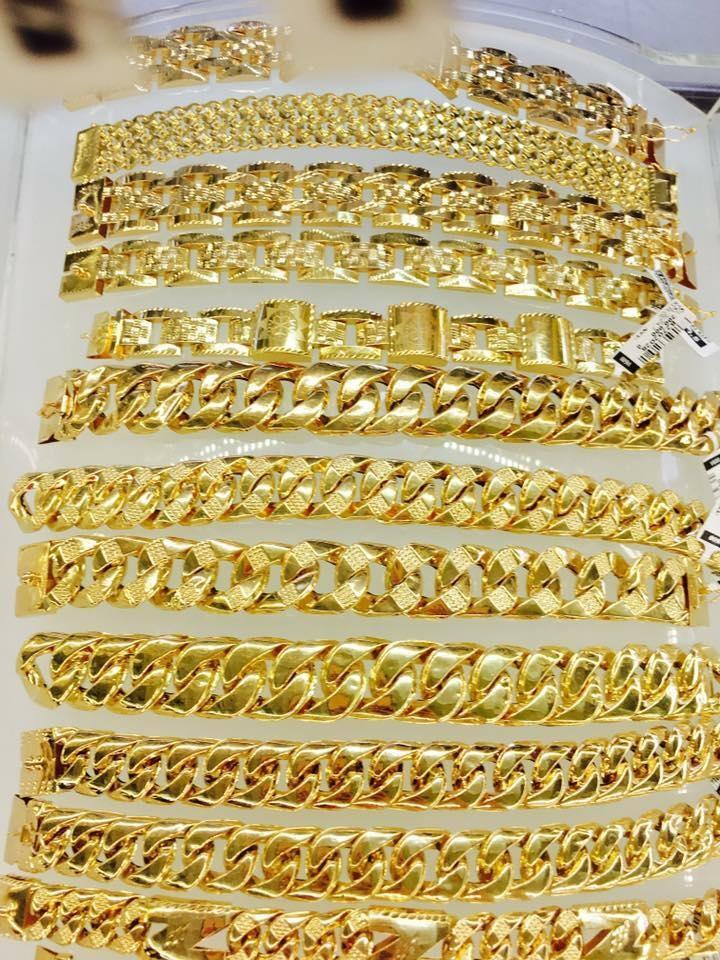 Tiệm vàng Vân Anh - Tiệm vàng uy tín và chất lượng nhất Hải Dương