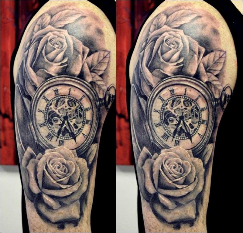 Tiệm xăm Zen' Tattoo (Artist Puk Xêkô)