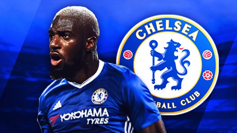 Tiemoue Bakayoko đến Chelsea