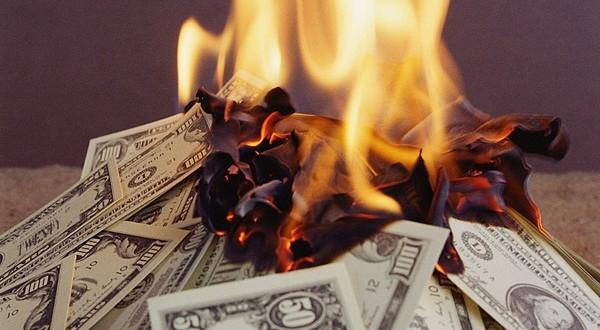 Hãy dùng tiền để làm những việc hữu ích