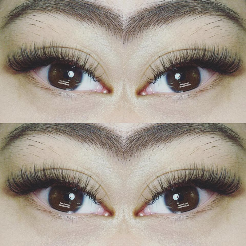 Tien Beauty (Tien Eyelash)