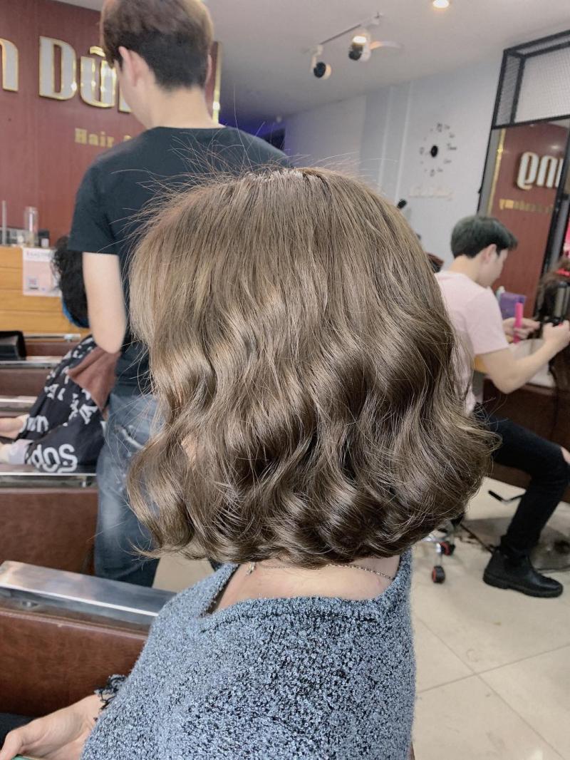 Tiến Dũng Hair Academy