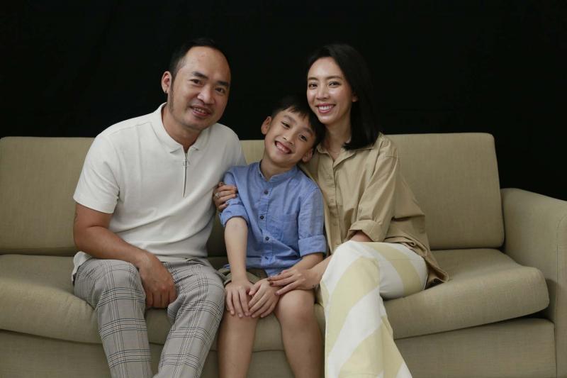 Tiến Luật - Thu Trang