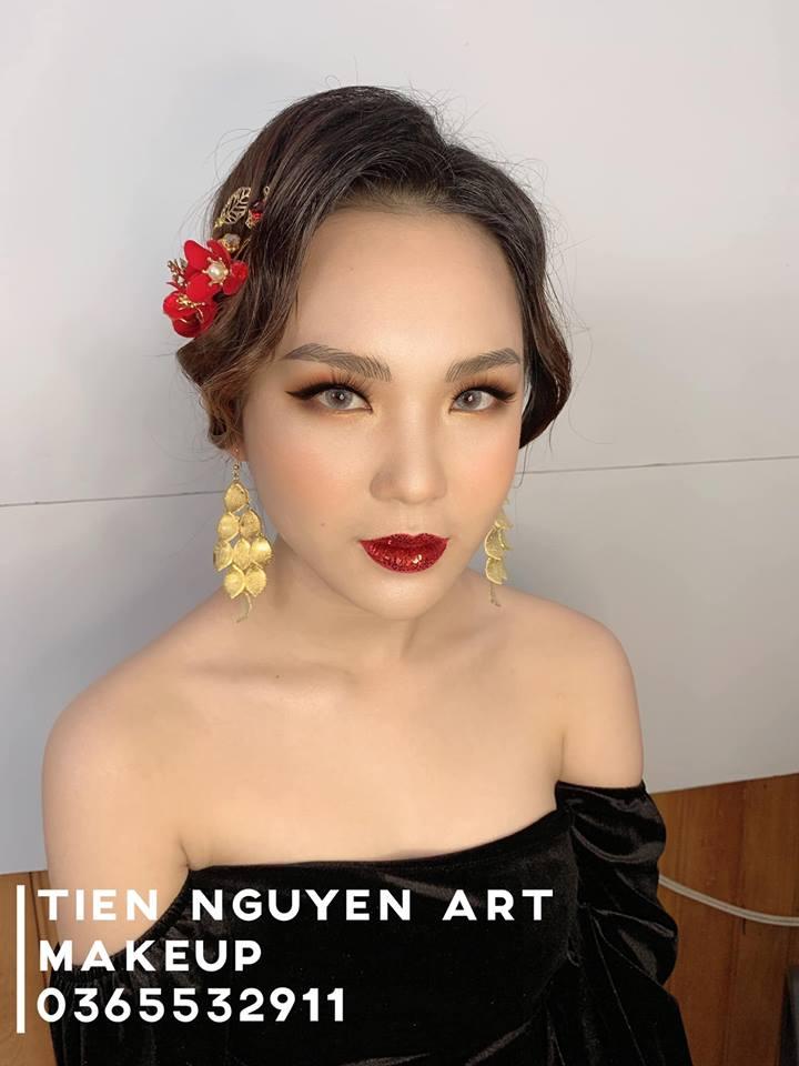 Tien Nguyen Art
