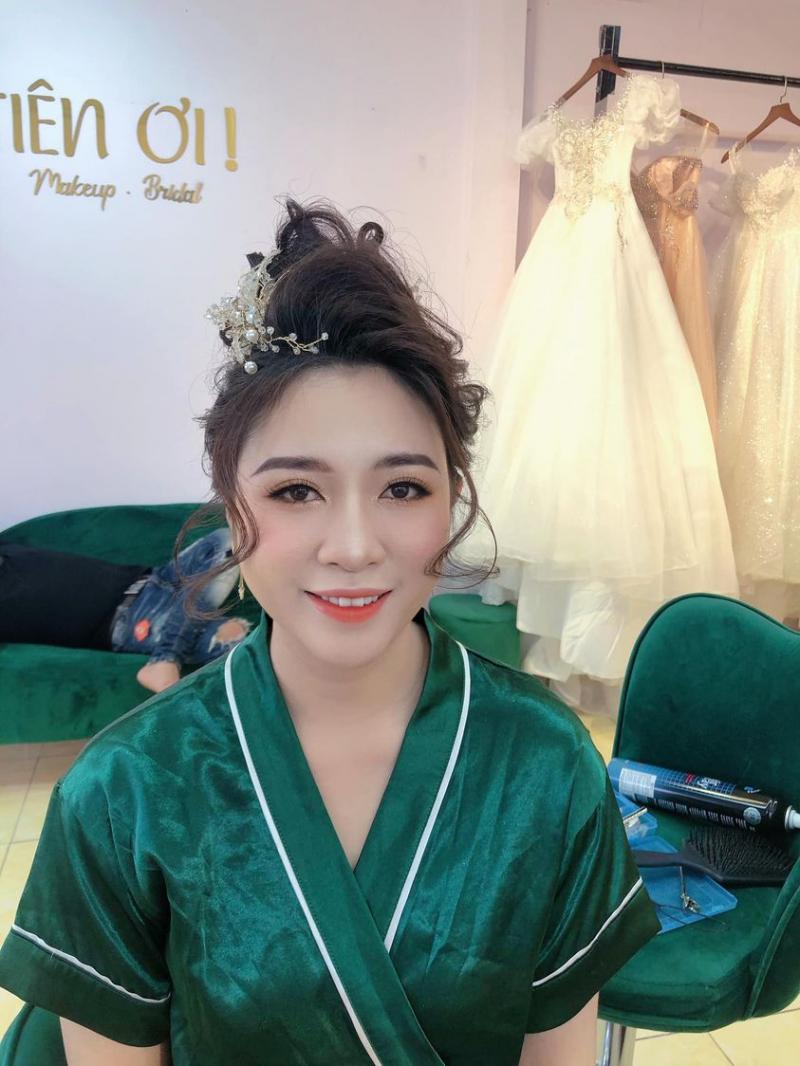 Tiên Ơi Makeup