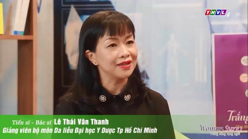 Tiến sĩ, Bác sĩ Lê Thái Vân Thanh