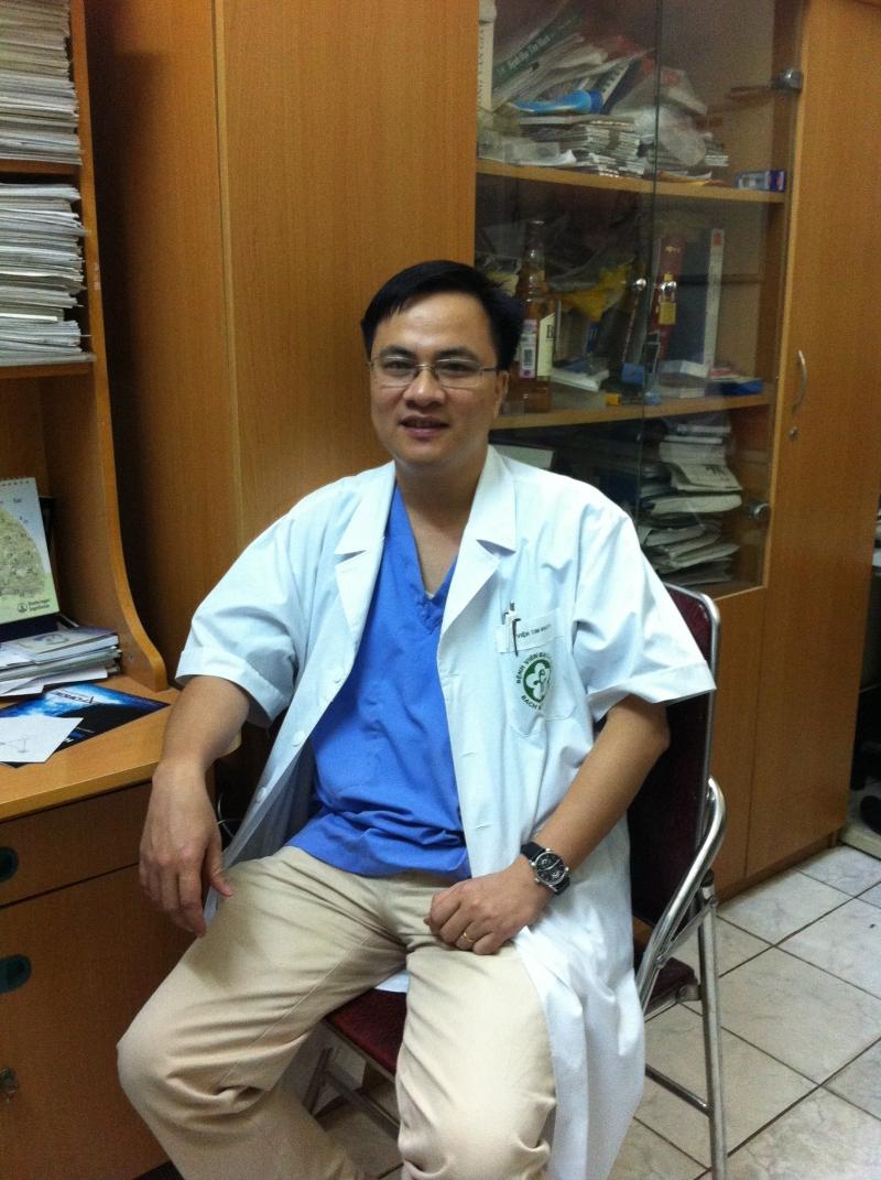 Top 14 bác sĩ tim mạch giỏi nhất ở Hà Nội