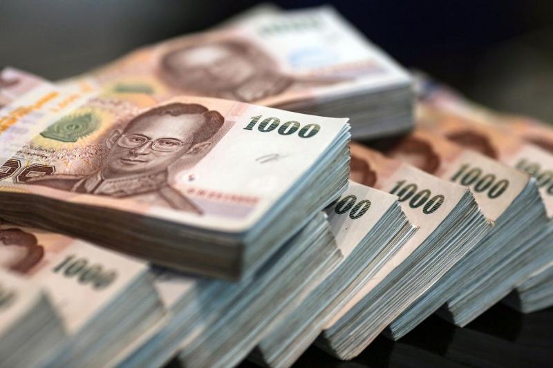 Ở Thái Lan thì người ta sử dụng đơn vị tiền tệ Baht