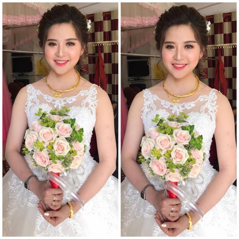 Tiên Thanh Make Up