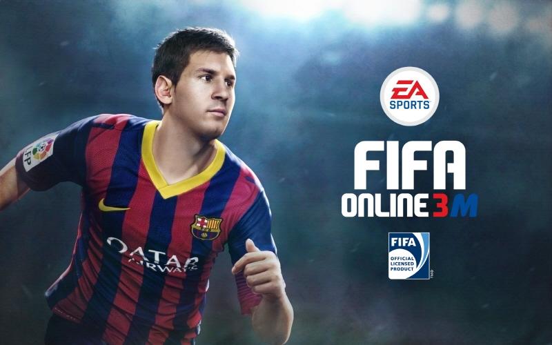 Top 10 tiền vệ trung tâm tốt nhất trong game fifa online 3