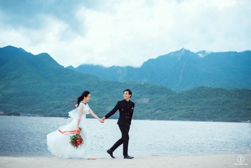 Tiên Wedding còn là một địa chỉ chụp ảnh cưới đẹp và uy tín