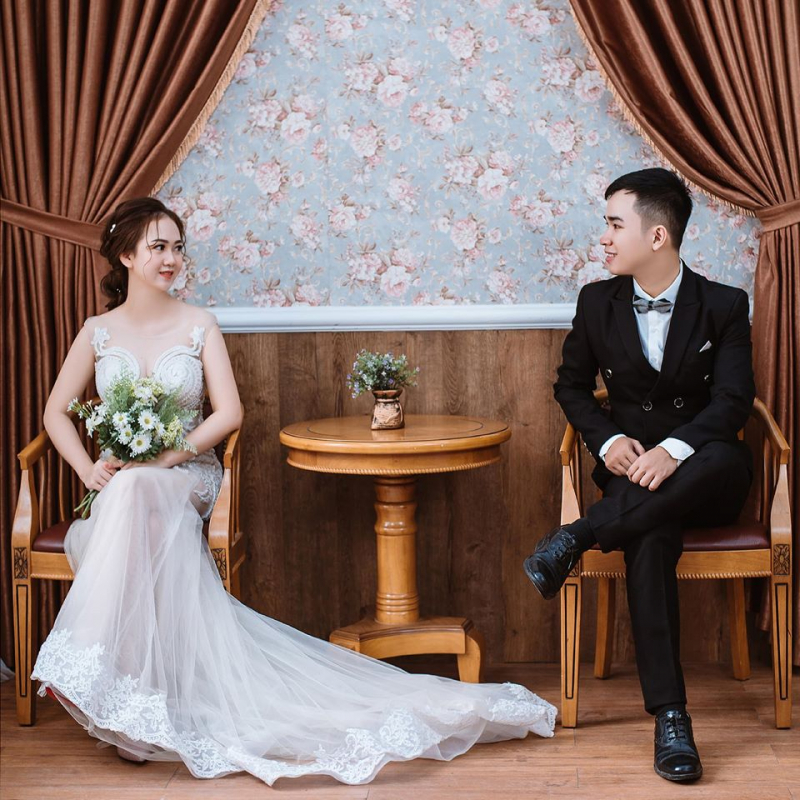 Tiên Wedding