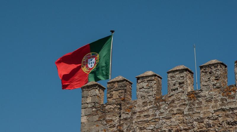 Tiếng Bồ Đào Nha