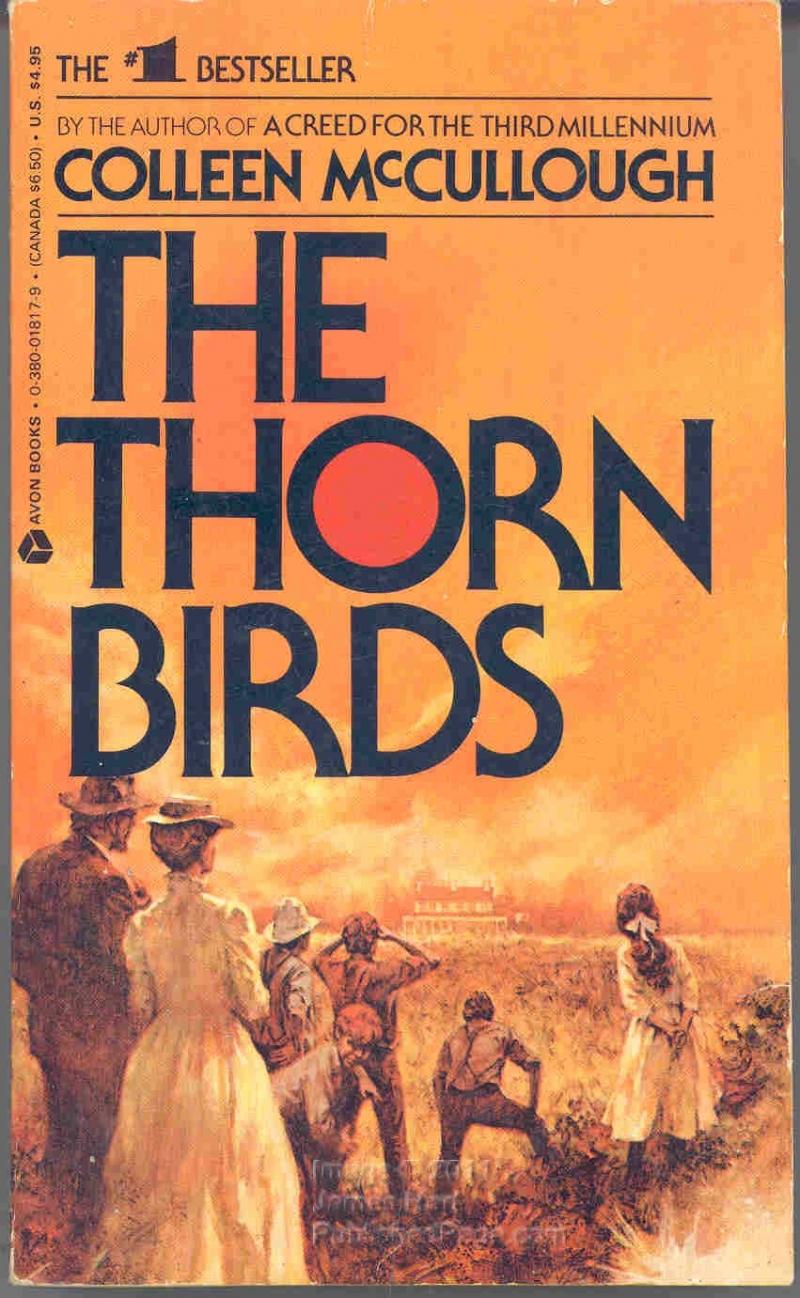 Tiếng chim hót trong bụi mận gai (THE THORN BIRD)