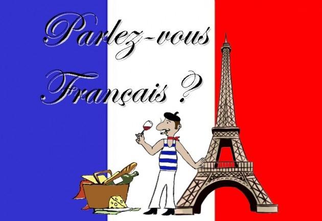 Bạn có thể nói tiếng Pháp không?