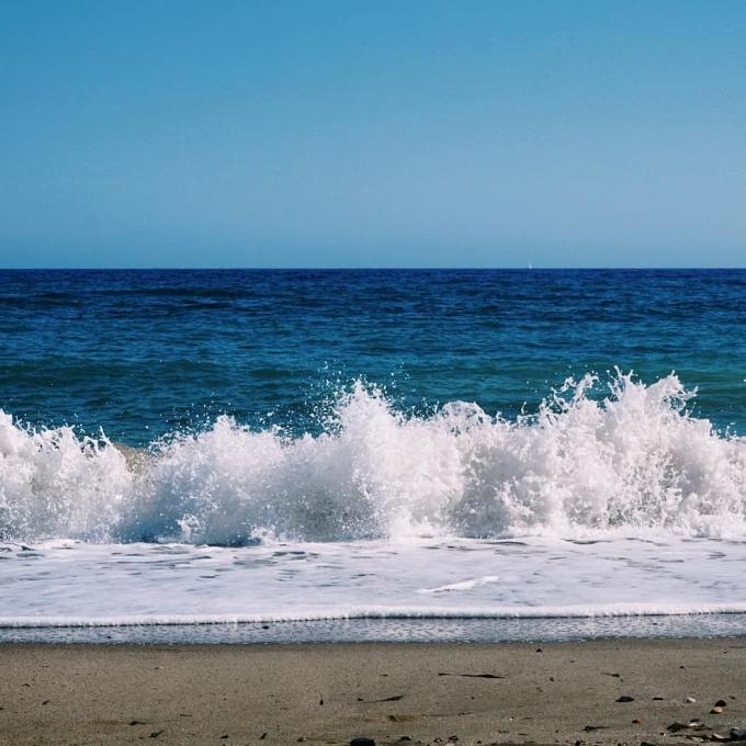 Tiếng sóng biển