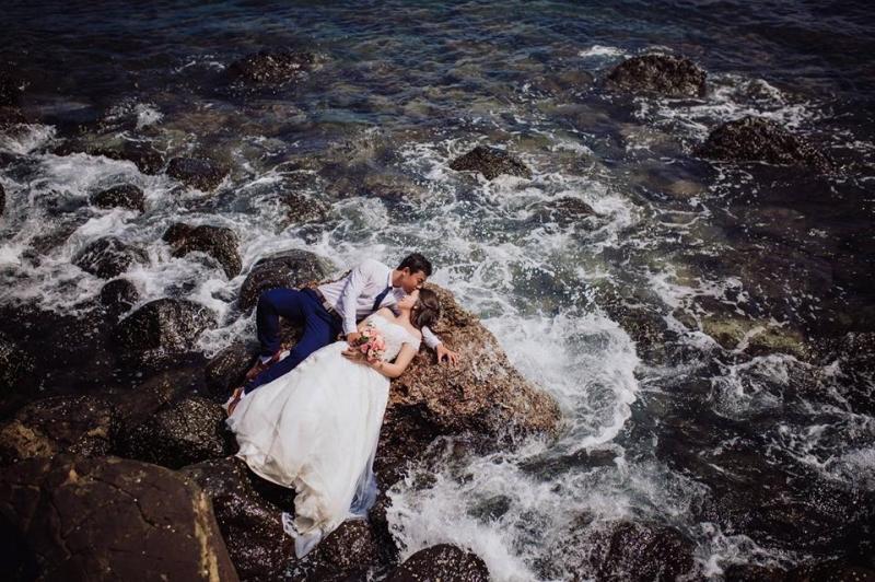 TienTran Wedding Studio