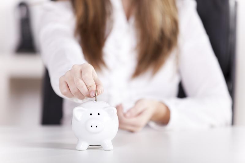 Tiết kiệm trước, tiêu xài sau sẽ giúp bạn luôn có được một khoản dự trữ tài chính hiệu quả cho mình.
