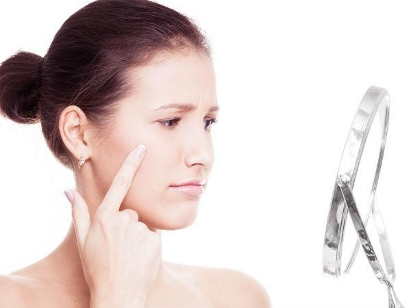 Biết cách xử lý vùng da bị mụn đúng cách