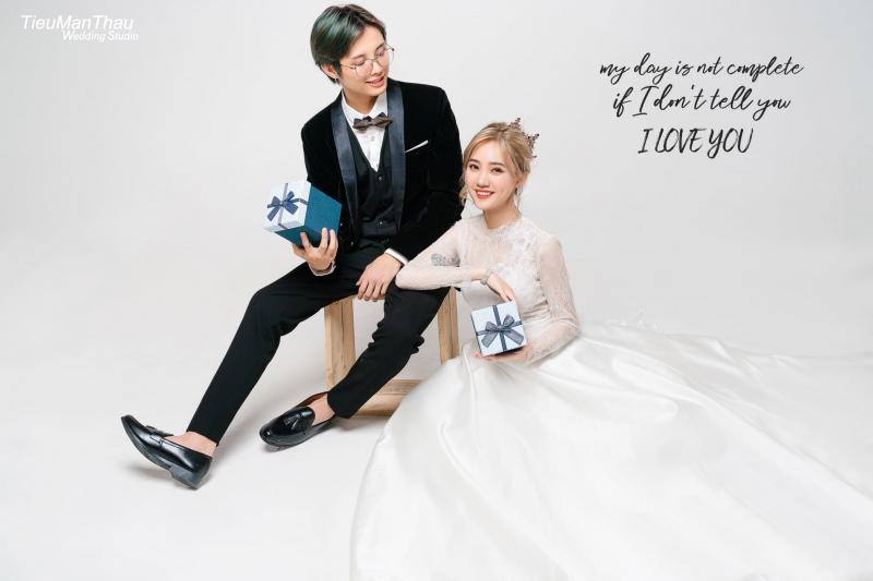 Tiểu Màn Thầu Wedding Studio