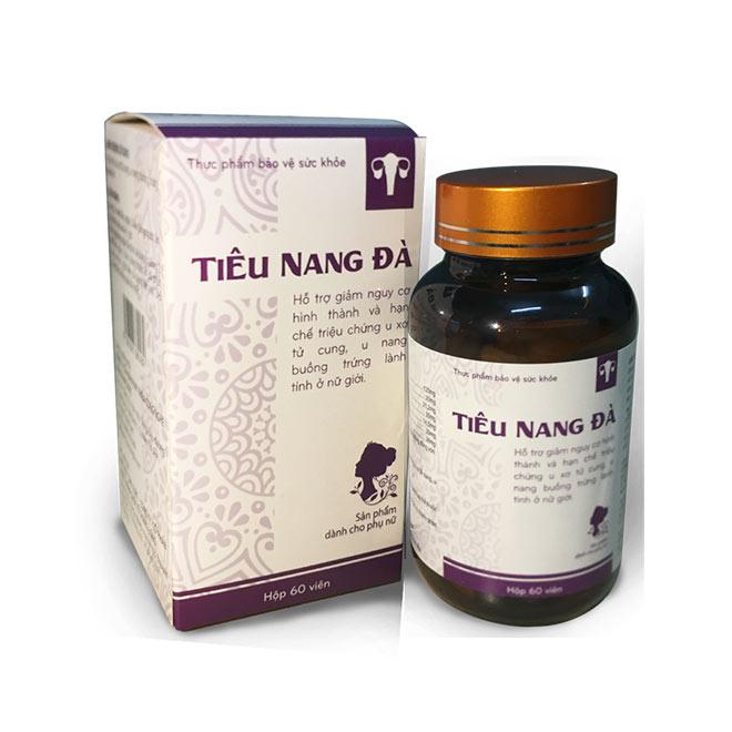 Tiêu Nang Đà