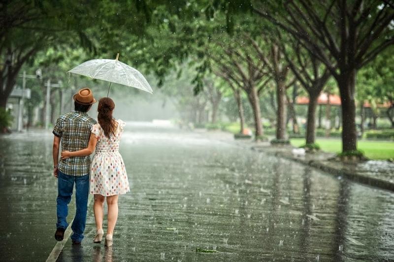 Yêu thích lãng mạn
