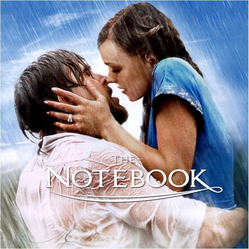 Top 11 tiểu thuyết lãng mạn nhất của tác giả Nicholas Sparks