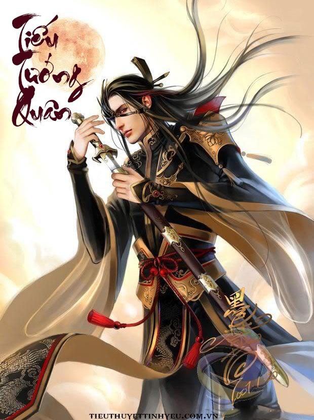 Tiếu Tướng Quân thuộc thể loại cổ đại, rất được yêu thích của tác giả Mạc Nhan