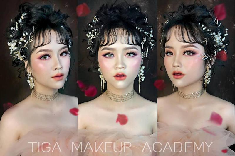 Tiga Make Up (Lê Kim Trang Make Up)