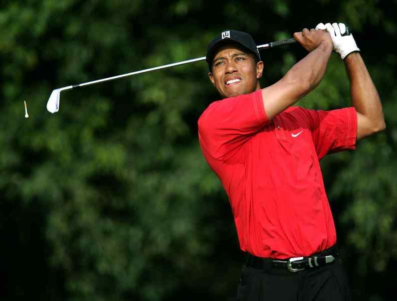 Tiger Woods (golf)