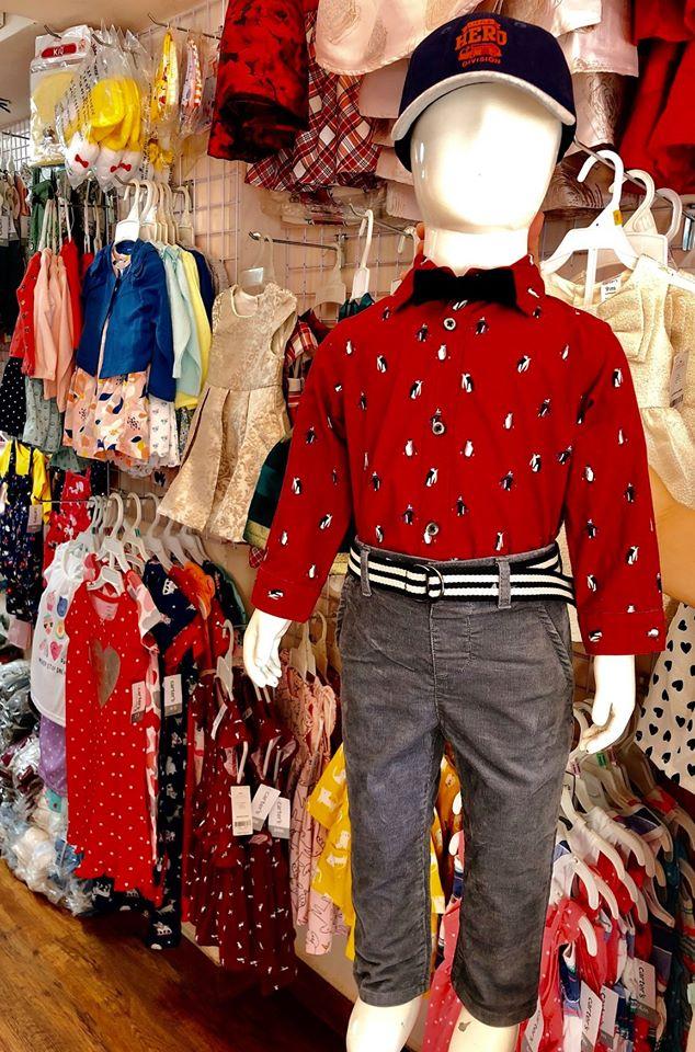 Tigerkidshop.com - Quần áo trẻ em nhập Mỹ