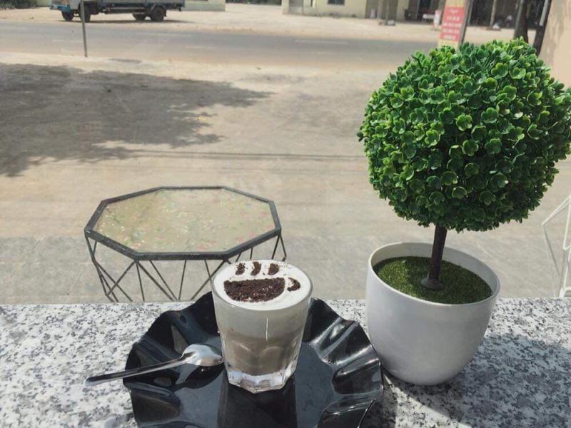 TIK TAK- Tea _Coffee & Beer